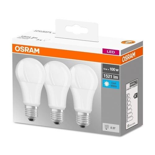 Żarówka LED 13W E27 1521lm neutralna/4000K Osram