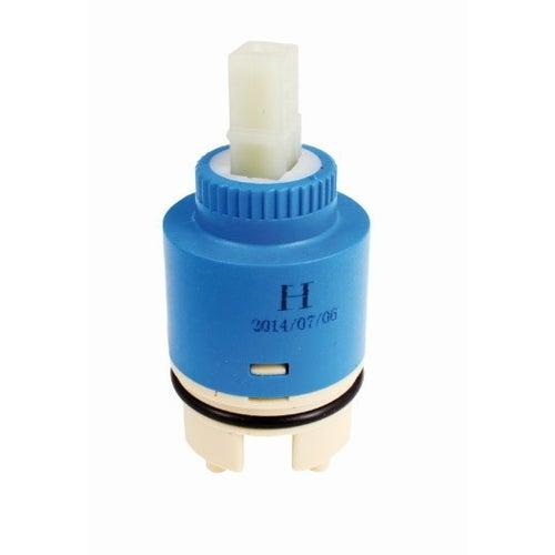 Regulator do baterii jednouchwytowej wysoki 40 mm