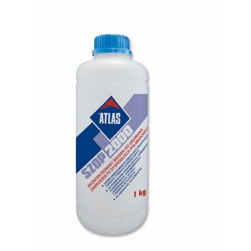 Koncentrat Szop 2000 Atlas do usuwania zabrudzeń polimerowych 1 kg