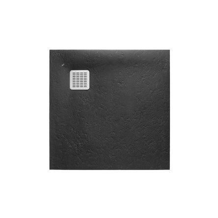 Brodzik kompozytowy Roca Terran 80x80 AP03320320014