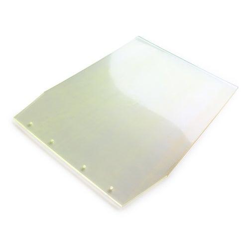 Elastomer, mata pod zagęszczarkę 460x630 mm, 6 mm