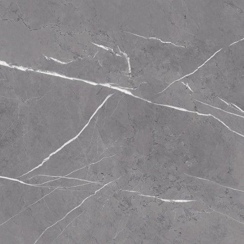 Gres szkliwiony Majesty Antracyt 60.2x60.2 cm 1.09m2