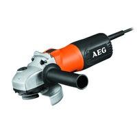 Szlifierka kątowa 125 mm 800W WS 8-125S AEG