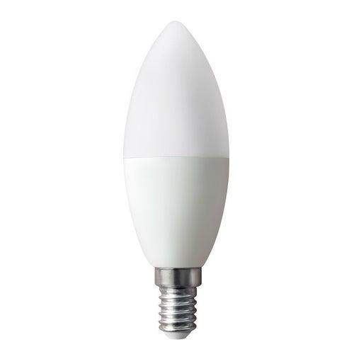 Żarówka LED 5W E14 396lm świeca ciepło biała