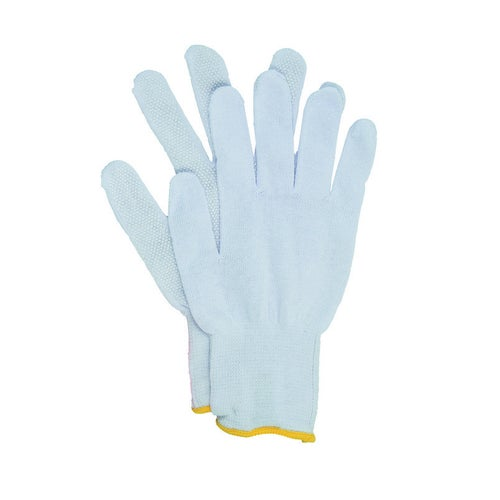 Rękawice cienkie bawełniane RMICRON, rozm. 10 (XL)