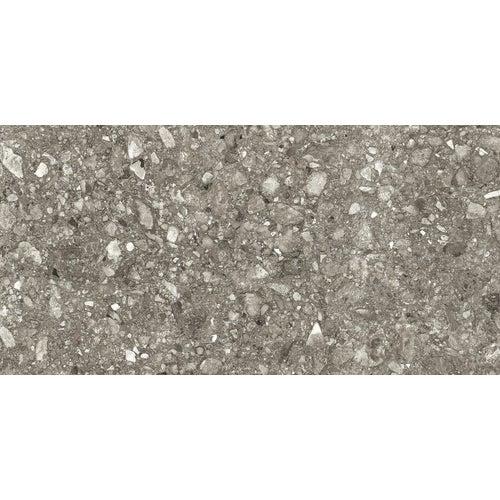 Gres szkliwiony Entella Stone Mocha 60x120 cm 1,44 m2