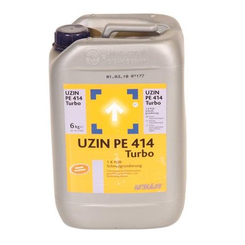 Grunt poliuretanowy Uzin Pe 414 op. 6kg