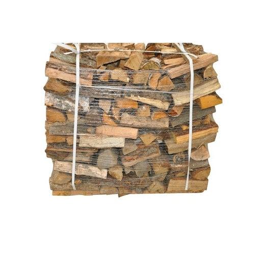 Drewno opałowe mix paleta