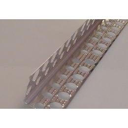 Narożnik aluniniowy perferowany 23x23x0.3 mm 2.5 m