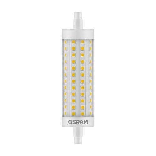 Żarówka LED 7W 60W R7s 78 ciepło biała