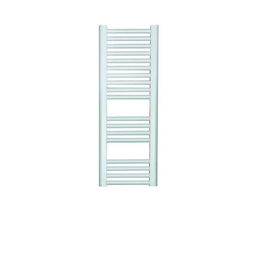 Grzejnik łazienkowy Luna 83x30 cm, biały