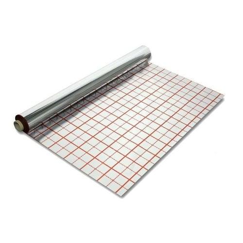 Folia do ogrzewania podłogowego 0,11 mm 1 mb