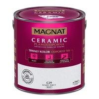 Farba Magnat Ceramic szary piryt 2,5l