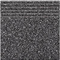 Stopnica Eterno czarna 33.3x33.3 cm