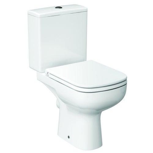 WC kompakt Cersanit Colour poziomy