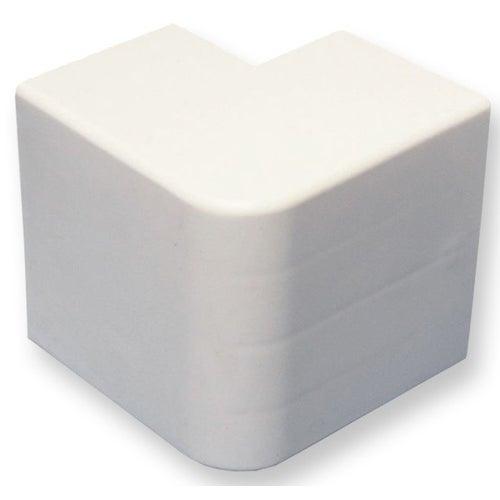 Narożnik zewnętrzny NZ 11x20mm UV biały