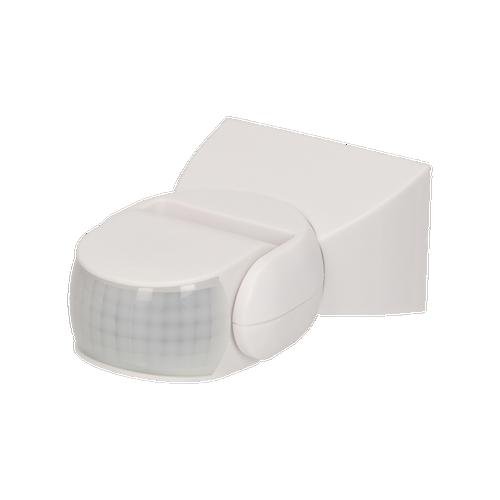 Czujnik ruchu 180ST 1200W(LED) IP65 biały