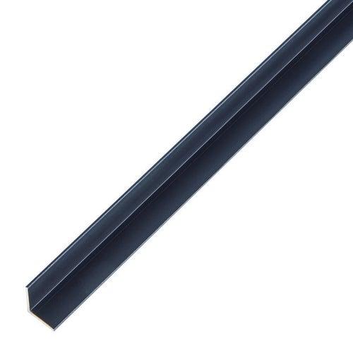 Kątownik aluminiowy anodowany 1000x10x10x1.0 mm