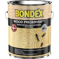 Impregnat Bondex Wood Preserver 5l