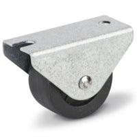 Koło meblowe stałe 30 mm/16 kg