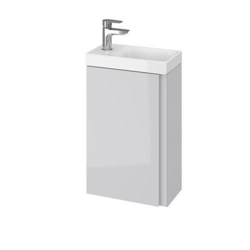 Zestaw szafka z umywalką Cersanit Moduo 40 cm