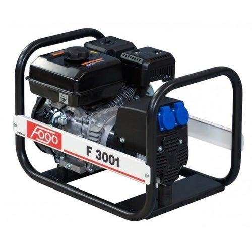 Agregat prądotwórczy 3,0kW F3001 Fogo