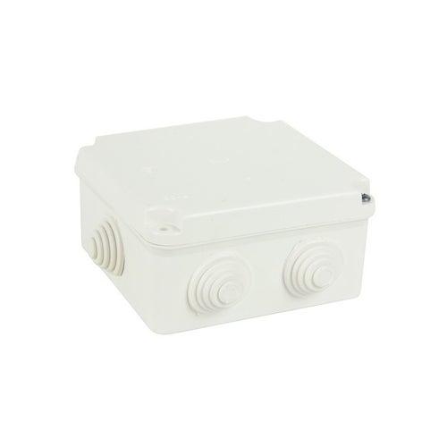 Puszka hermetyczna PK-2 IP55 108x108x59mm
