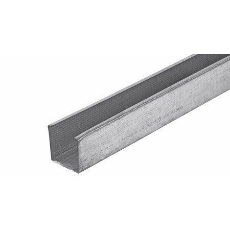 Profil do suchej zabudowy ścienny CW50 Siniat Nida 48.8/50/48x2600 mm, 0.55 mm