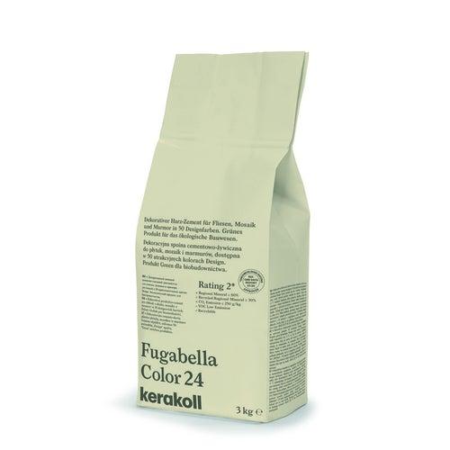Fugabella Color 24 3kg