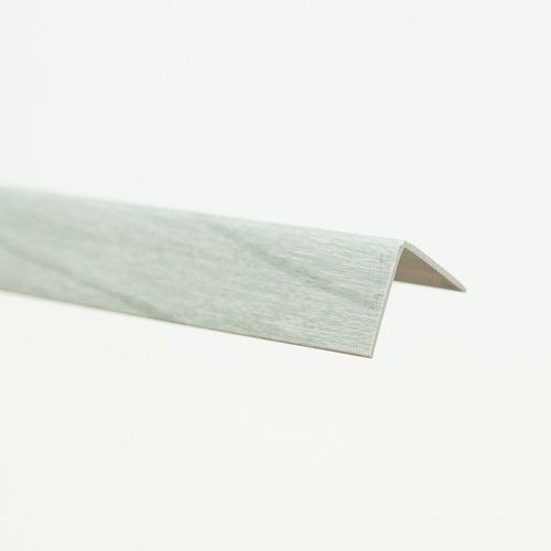 Kątownik PVC 20x20x2700mm