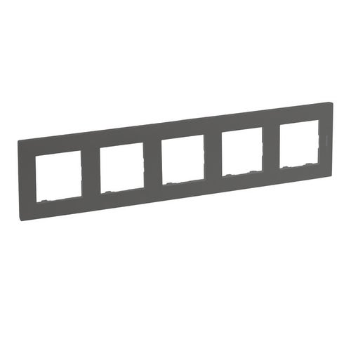 Niloe Step ramka stalowa pięciokrotna