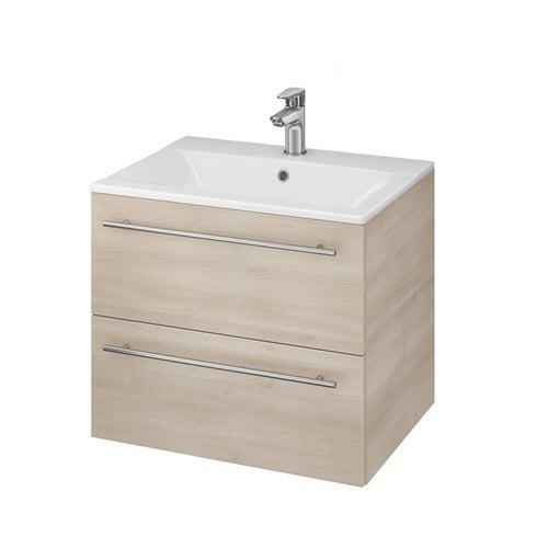 Szafka z umywalką Cersanit Gracja 60cm SZFZ1001881898