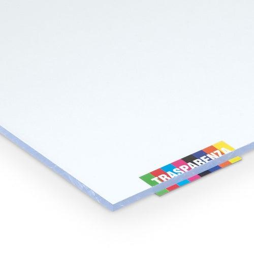Poliwęglan lity 50x100 cm grubość 2 mm