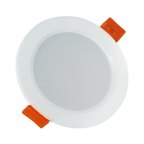 Oczko sufitowe VENUS LED 7W, 470LM, 3000K, IP20 białe