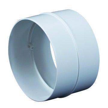 Łącznik kanału okrągłego fi 125 KO125-21