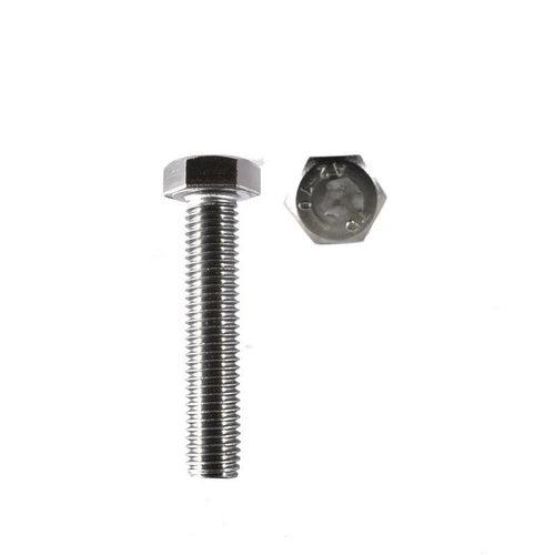 Śruba M10x50 mm DIN 933