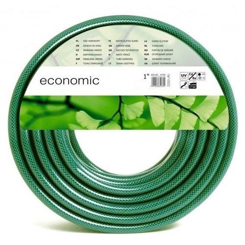 Wąż ogrodowy Economic 1 cal, 25 m