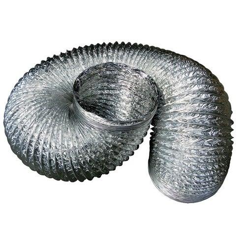 Kanał elastyczny aluminiowy fi 125 3,0 mb KF125-30