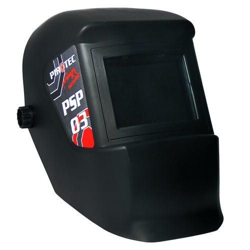 Przyłbica spawalnicza PIROTEC PSP 03