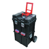 Skrzynka narzędziowa WHELLBOX HD Compact Patrol