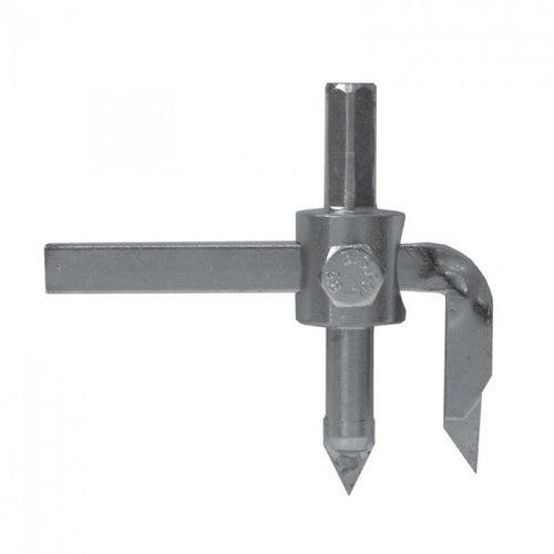Wycinacz otworów w glazurze, terakocie 20-120 mm