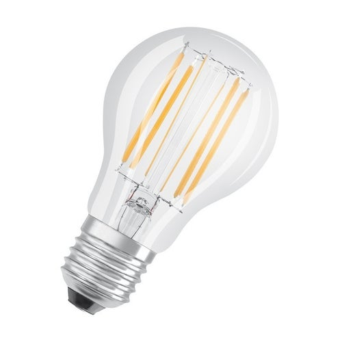 Żarówka LED 8W E27 1055lm neutralna/4000K filament Osram