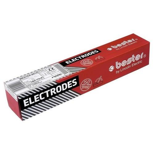 Elektrody rutylowe 6013 ASR 146 4,0 mm Bester, 5 kg