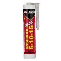 Klej montażowy Ansercoll 5-10-15-20, 310ml