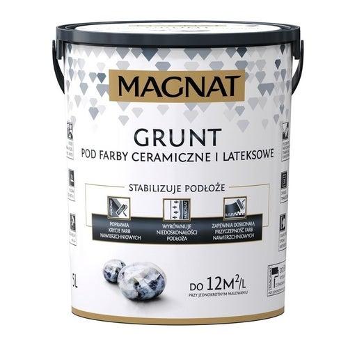 Grunt Magnat 5l