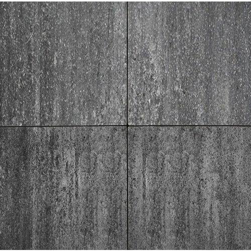 Płyta ogrodowa Certus Design 40 szary colormix gr. 4 cm gładka wym.40x40 cm