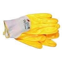 Rękawice nitrylowe NITRIX, rozm. 10 (XL)