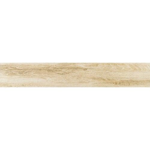 Gres szkliwiony Aldea beige 149,8x23 cm 1.73m2