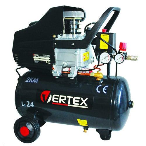 Kompresor olejowy 1,5KW 50L VHC50 Vertex