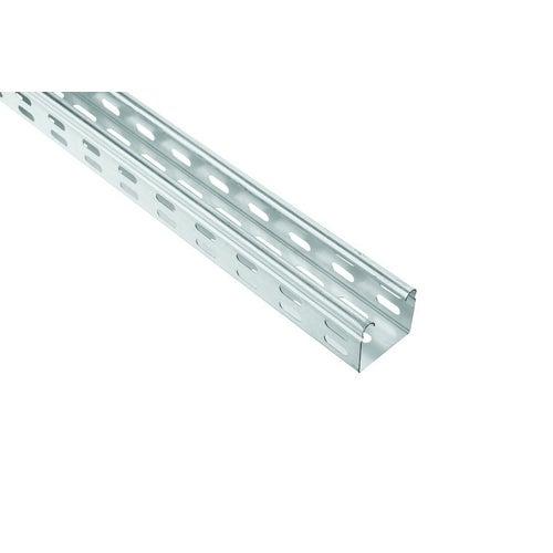 Korytko kablowe perforowane KGR 50x42mm grubość 0,5mm 2m